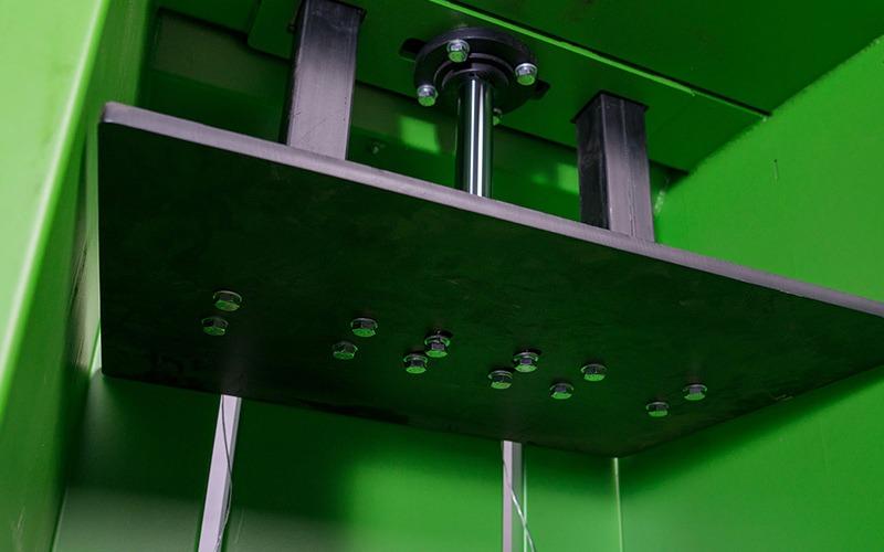 RIKO RTV 4 Надійна система стабілізації плити