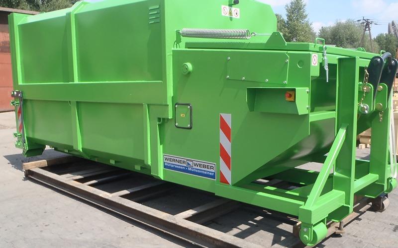 press compactors