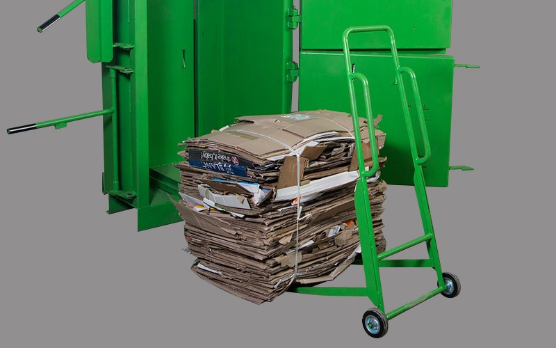 Купить вертикальный пакетировочный пресс Riko RT