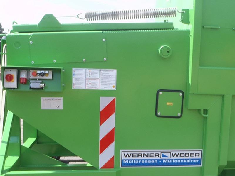 skpc compactor