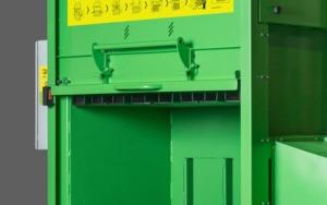 RIKO RTV 50 Вертикальні завантажувальні двері