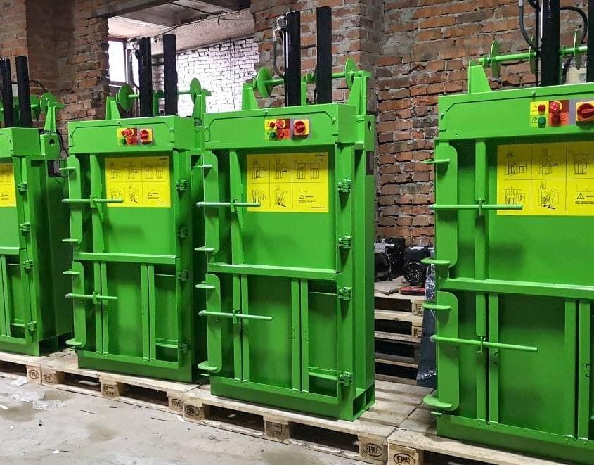 Riko Recycling Technology починає співпрацю із болгарською компанією AirCon Service
